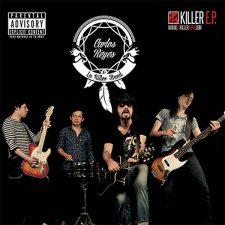 carlos-reyes-y-la-killer-band-killer-ep