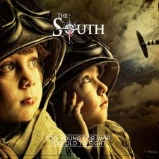 the-south-cd