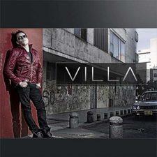 Villa - Masterizado por Carlos Silva en C1Mastering