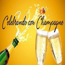 El-duke-morales-y-oscar-guillen-celebrando-con-champagne
