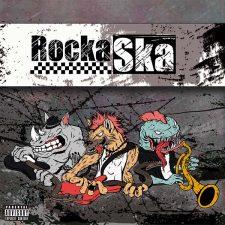 Rocka-ska-EP